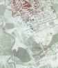 RAF Bomb Damage Map